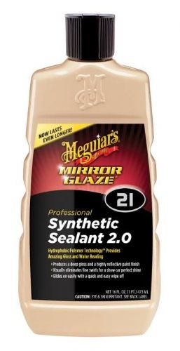Meguiars Synthetic Sealant #21